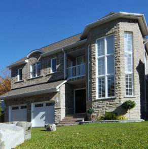 NEW CUSTOM BUILT HOME IN PICKERING- SOLD!