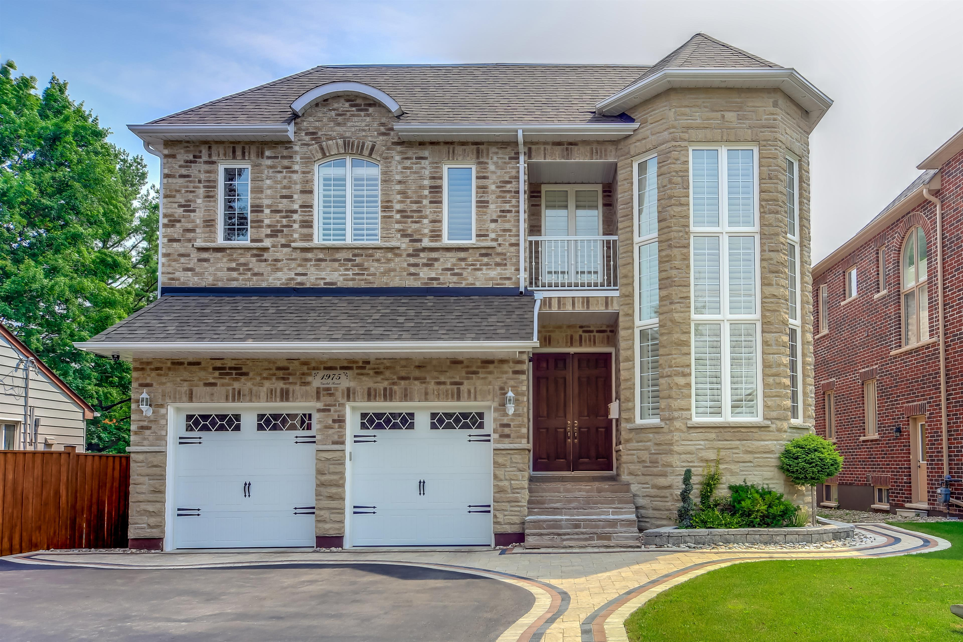 Justin Homes Custom Home Builder Pickering Scarborough