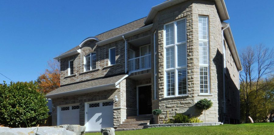 Stupendous 1975 Guild Rd Pickering Custom Built Home For Sale Home Interior And Landscaping Pimpapssignezvosmurscom